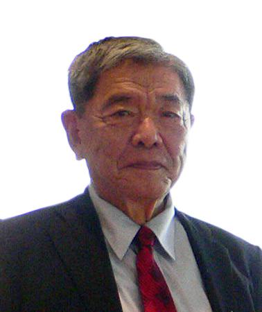 理事長 石村 國芳